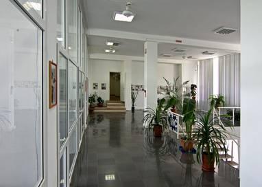 Аренда офиса в торгово-офисных центрах снять помещение под офис Руставели улица